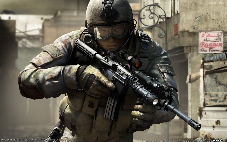 Феномен популярности Counter-Strike