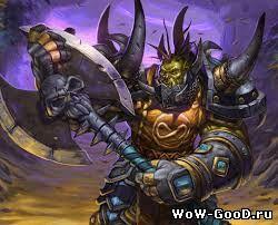 Монстры в игре World of Warcraft
